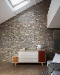 parement mural naturelle impressionnant mur en decorative interieure 6 pierres