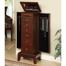 Linon 995162ESP Sophia Jewelry Armoire In Espresso Amazoncom Pearl White Jewelry Armoire Home Kitchen Cb335257168 Espresso Decoration Amazon Com Linon 9995006chy Payton In Cherry Decators Collection Chirp Black Armoire1972400210 Crystal Walnut Shoptv Eva Mirrored 4drawer Finish With Intricate Powell Ebony Armoire502317 The Depot Madison Silver 9956083wal Skyler Armoires Bedroom Fniture