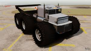 VEHICLE] Convert This Monster Truck?! Please!!! Add-on If Possible ...
