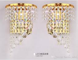wall l k9 chandelier light e14 led bulb l living