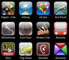 Ten fun and mostly free iPhone apps