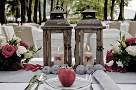 Garden Wedding Decoration Voila Mademoiselles Blog