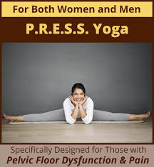 Pelvic Floor Spasms Female by Consumers Pelvic Pain Relief