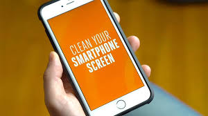 Here s how you can safely clean your smartphone