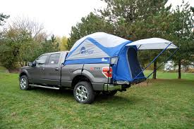 57890 Sportz Truck Tent 5.5 Ft Bed - ABOVE GROUND TENTS