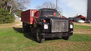 BIG IRON ONLINE AUCTION 11-29-2017: 1972 International LoadStar 1700 ... Classic 1972 Intertional Harvester 10 Series 1210 Pickup For Sale Near Cadillac Michigan Scout Ii Sold Youtube Travelette Crew Cab Long Bed Louisville Showroom Stock 1453 Junkyard Find The Truth About Pickup Truck Four Wheel Drive All Original Rm Sothebys Loadstar 1600 Tractor Private Dump Item Dc0298 Sale Classiccarscom Ckupimg_1886jpg