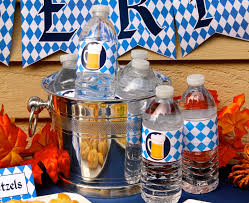 FREE Printable Oktoberfest Water Bottle Labels - Octoberfest Party ... Oktoberfest Welcome Party Oktoberfest Ultimate Party Guide Mountain Cravings Backyard Byoktoberfest Twitter Decor Printables Octoberfest Decorations This Housewarming Is An Absolutely Delight Masculine And German Supplies 10 Tips For Hosting Fvities Catering Free Printable Water Bottle Labels Sus El Jangueo Brokelyn