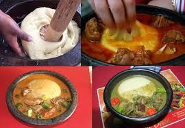 recette de cuisine beninoise cuisine du bénin 3 plats à goûter absolument awa webzine