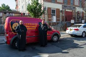 100 Church Truck Ridgewood Church Kicks Out Independent Parish Over The Homeless Men