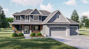 100 Picture Of Two Story House Castleberry 2 Traditional Plan