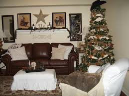 Home Decorating With Brown Couches by Living Room Living Room Christmas Decorations Brown Leather Couch