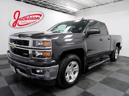 100 Truck Payment Calculator 2015 Chevrolet Silverado 1500 LT Z71 Double Cab 4x4 For Sale In