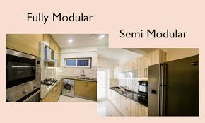 Interior Designers For Kitchen In Bangalore Bhavana Indian Semi Modular Kitchen Designs Interior Designers For