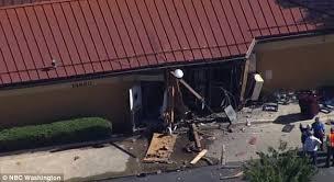Blast rocks busy Olive Garden in Maryland