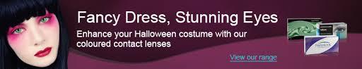 Prescription Contact Lenses Halloween Uk by Prescription Lenses For Halloween Lenstore Co Uk