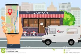 Online Order And Fast Food Delivery With Food Truck And City ... Mcdonalds Fast Food Truck Stock Photo 31708572 Alamy Smoke Squeal Bbq Food Truck Exhibit A Brewing Company Project Lessons Tes Teach Daniels Norwalk Trucks Roaming Hunger Mexican Bowl Toronto Colorful Vector Street Cuisine Burgers Sanwiches 3f Fresh Fast Cape Coral Fl Makan Mobil Cepat Unduh Mainan Desain From To Restaurant 6 Who Made The Leap Nerdwallet In Ukrainian City Editorial Image Of 10 Things Every Future Mobile Kitchen Owner Can Look Forward To Okoz