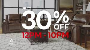 Ashley Furniture Homestore s Massive 10 Hour Sale Joplin MO