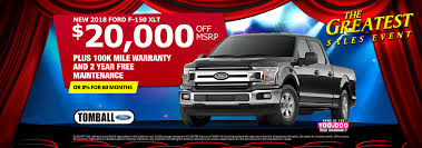 Tomball Ford | New And Used Car Dealer In Houston Area, TX 2018 Ford F150 Xlt Shadow Black Tomball Tx F250 Trucks For Sale In 77375 Autotrader Oxford White Used 2015 Edge Vehicles Aok Auto Sales Cars Porter Bad Credit Car Loans Bhph Inspirational Istiqametcom Buckalew Chevrolet Conroe Serves Houston Spring Community Support Involvement Used Ford Xl 4x4 At Wayne Akers P148885 2017 Explorer New And Crew Cab 4wd Trucks For Sale 800 655 3764 Super Duty Pickup City Ask Jorge Lopez