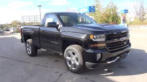 2017 CHEVROLET SILVERADO 1500 LT Reg Cab | Bennett GM | New Car ...