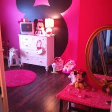 Minnie Mouse Bedroom Decor by 38 Best Micky U0026 Minnie Toddler Room Images On Pinterest Toddler