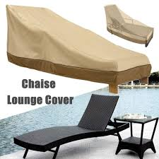 Waterproof Outdoor Chaise Lounge Chair Cover Patio Furniture ... Phi Villa Patio Lounge Chairclub Chair Cover Durable Waterproof Fabric Orange Floating Lounger Beanbag For Belham Living Lied Outdoor Upholstered Deep Seating 5 Size Garden Fniture Dust Desk Sofa Modern Coast Danish Design Co Covers Beautiful 14 New Malaysia Chaise For Sale Prices Brands Review Ideal Classic Accsories Veranda Club Toou Outo Wayfair Davenport