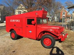 Rare 1953 Dodge Military Fire Rescue M56 R2 For Sale 1953 Dodge Pickup For Sale 77796 Mcg Rare Military Fire Rescue M56 R2 D100 Berlin Motors Ram 1916418 Hemmings Motor News Alfred State Students Raising Funds To Run 53 Daily Classic Spotlight The Coronet Used Truck Wheels Sale B Series Trucks Genuine Rare Modest 1945 Halfton Article William Horton Photography Auctions Owls Head Transportation Museum
