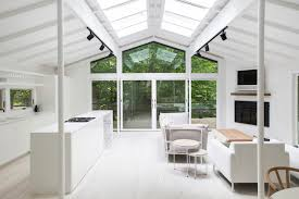 Decorating Ideas 10 All White Rooms