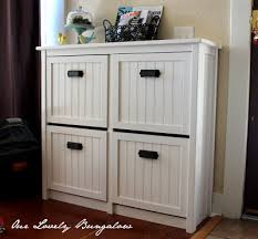 ikea bissa shoe cabinet make over home decor pinterest ikea