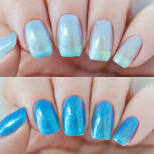 uv gel l walmart bmc thermal effect color changing nail lacquer gel