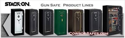 Stack On Tactical Steel Gun Security Cabinet by Long Gun Stackon Cowboy Safes