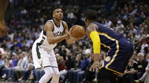 Bucks Pacers fighting for playoff lives today NBA