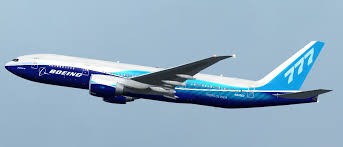 boeing 777 extended range boeing 777 facts info world s largest engine plane