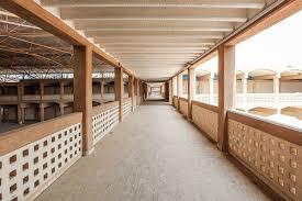 100 A Parallel Architecture Interview Sharjah Rchitecture Triennial Will Address