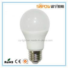 2016 new manufacturing china rohs e27 led light home led light