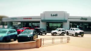 Chrysler Dodge Jeep Ram Dealer Near Stockton, Elk Grove & Lodi, CA