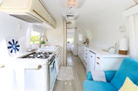 100 Restored Airstreams VIDEO Before After Airstream Renovation Design The Life