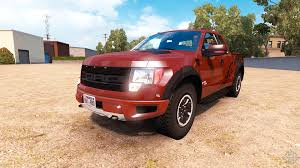 Ford F-150 For American Truck Simulator - New ATS Ford F-150 Mods 1998 Bright Red Ford F150 Xlt Regular Cab 20466448 Gtcarlotcom Fseries Tenth Generation Wikipedia Replacing A Tailgate On 16 Steps Showem Off Post Up 9703 Trucks Page 591 Forum Radical Ranger Diesel Power Magazine 2006 Ford Xl Regular Cab 1 Owner For Sale Ravenel Supercab Pickup Truck Item L51 Sold Ma Burgendybeast Specs Photos 2011 Moves To Ecoboost V6 50liter V8 Youtube
