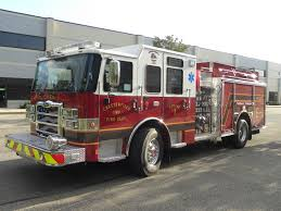 100 New Fire Trucks Customer Deliveries Halt