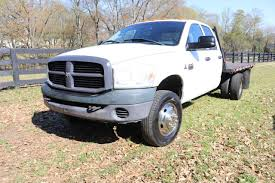 100 Pickup Truck Sleepers DODGE RAM 3500 S For Sale