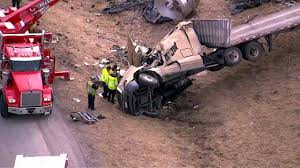 1 Injured After Semi Truck Accident On Route 53 In Long Grove ... Semitruck Accidents Shimek Law Accident Lawyers Offer Tips For Avoiding Big Rigs Crashes Injury Semitruck Stock Photo Istock Uerstanding Fault In A Semi Truck Ken Nunn Office Crash Spills Millions Of Bees On Washington Highway Nbc News I105 Reopened Eugene Following Semitruck Crash Kval Attorneys Spartanburg Holland Usry Pa Texas Wreck Explains Trucking Company Cause Train Vs Semi Truck Stevens Point Still Under Fiery Leaves Driver Dead And Shuts Down Part Driver Cited For Improper Lane Use Local