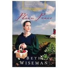 A Daughters Of The Promise Novel Plain Peace By Beth Wiseman 2013 Paperback