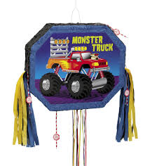 Monster Truck Pinata, Pull String New 692624359116 | EBay Dump Truck Pinata Party Game 3d Centerpiece Decoration And Photo Garbage Truck Pinata Etsy Hoist Also Trucks For Sale In Texas And 5 Ton Or Brokers Custom Monster Piata Dont See What Youre Looking For On Handmade Semi Party Casa Pinatas Store Fire Vietnam First Birthday Mami Vida Engine Supplies Games Toy Pinatascom Cstruction Who Wants 2