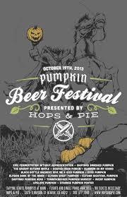 Elysian Pumpkin Ale Festival by Weekend Beer Buzz 10 17 2013 Brewtally Insane