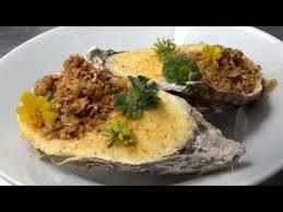 comment cuisiner astuce de chef comment cuisiner des huîtres différemment pour