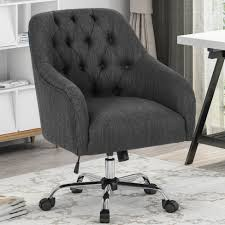 Penney Tufted Task Chair