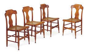 A HARLEQUIN SET OF TWELVE AMERICAN MAPLE DINING CHAIRS, | 20TH ... Ding Room Oldtown Fniture Depot Maple And Suede Chairs Six 19th Century Americana Stick Back A Pair Chair Stock Image Image Of Room Interior 3095949 Brnan 5 Piece Set By Coaster At Michaels Warehouse G0030 W G0010 Glory Hard Rock Table Ideas Maple Ding Tables Grinnaraeco Museum Prestige Solid Wood Port Coquitlam Bc 6 Mid Century Blonde Wood Chairs Dassi Italian Art Deco With Upholstery Paul Mccobb Four Tback For The Planner Group