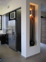 Kitchen Niche Contemporary With