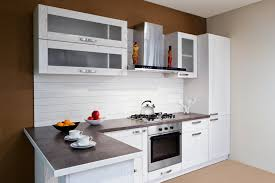 100 Modern Kitchen Small Spaces Fascinating For At Styles