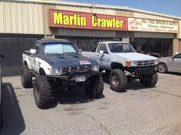 100 Tits And Trucks Marlin Crawler Fresno IH8MUD Forum