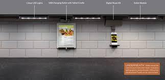 cabinet lighting wireless kichler systems kitchen vintage 16